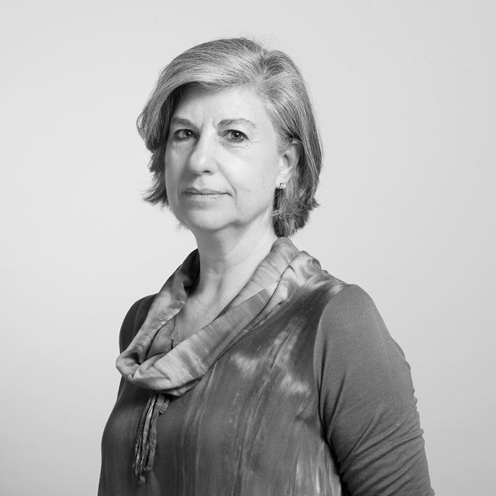 Ane Ortega Etcheverry BAMeko irakaslea