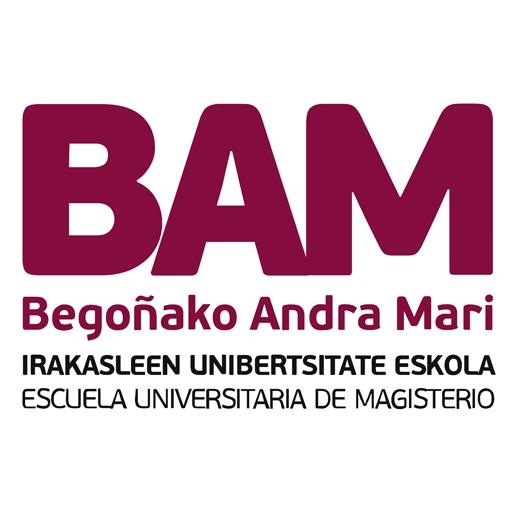 BAM Escuela universitaria de magisterio Begoñako Andra Mari