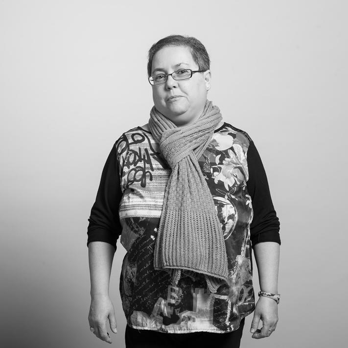 Maria Dolores Sanchez Ojanguren BAMeko irakaslea