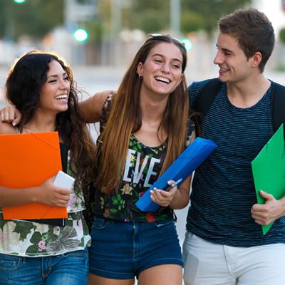 Prematricula online y presencial. BAM Escuela Universitaria de Magisterio
