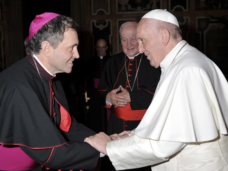 obispo-bilbao-joseba-segura-audiencia-papa-francisco-2019